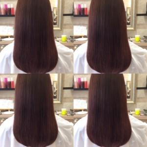 ☆秋カラー☆|上三川町 しらさぎ 美容室ソーヴ(hair solve)