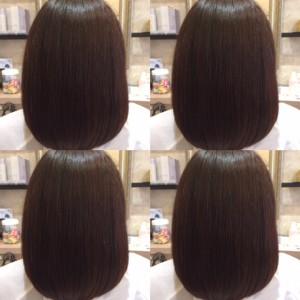 ☆ノンアルカリカラー☆|上三川町 しらさぎ 美容室ソーヴ(hair solve)