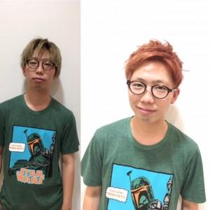 ☆イメチェン☆|上三川町 しらさぎ 美容室ソーヴ(hair solve)