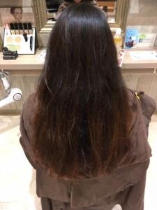 ☆ハイライト×外国人風カラー☆|上三川町 しらさぎ 美容室ソーヴ(hair solve)