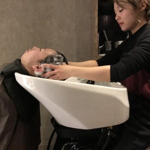 ☆新感覚!小顔スパ☆ 上三川町 しらさぎ 美容室ソーヴ(hair solve)