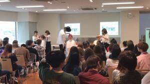 ☆ヘアショー☆|上三川町 しらさぎ 美容室ソーヴ(hair solve)