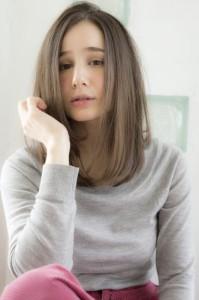 ☆外国人風カラー☆|上三川町 しらさぎ 美容室ソーヴ(hair solve)