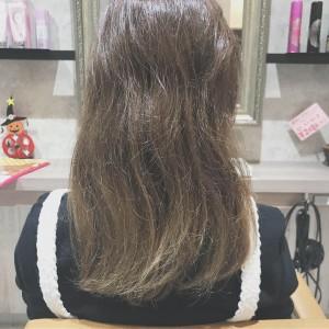 ☆バッサリ切りました☆|上三川町 しらさぎ 美容室ソーヴ(hair solve)