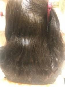 ☆スムースリー☆ 上三川町 しらさぎ 美容室ソーヴ(hair solve)
