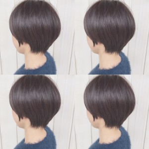 ☆大人女子にもグレージュが大人気☆|上三川町 しらさぎ 美容室ソーヴ(hair solve)